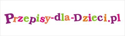 Logo Przepisy dla Dzieci :)