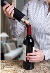 Elektroniczny korkociag do wina prestige prezenty warszawa