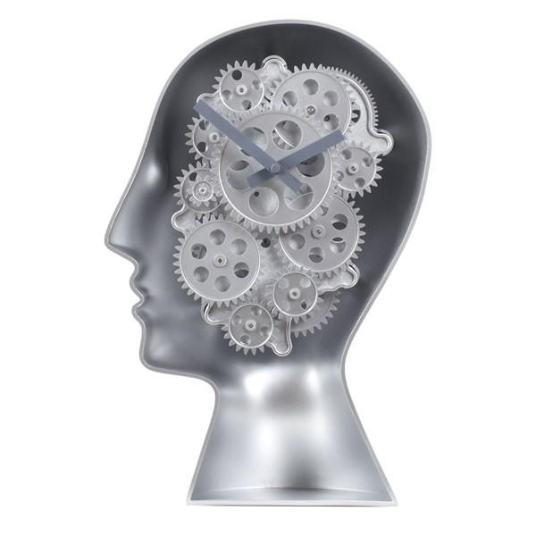 Invotis Zegar Mózg Robota - Prezent dla niego