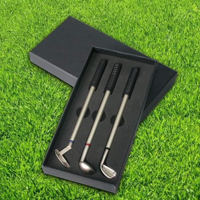 Długopisy Golfisty Jako Prezent dla Szefa