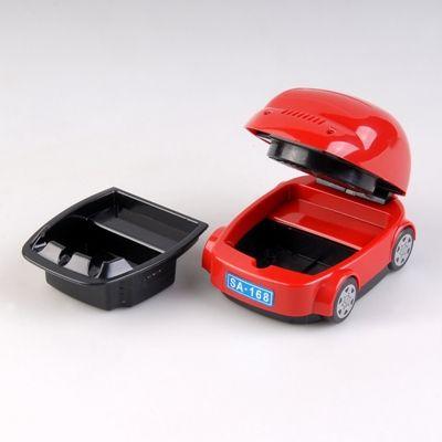 Popielniczka Samochód - Pochłaniacz USB prezent dla ojca