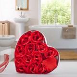Różane impresje prezent dla dziewczyny