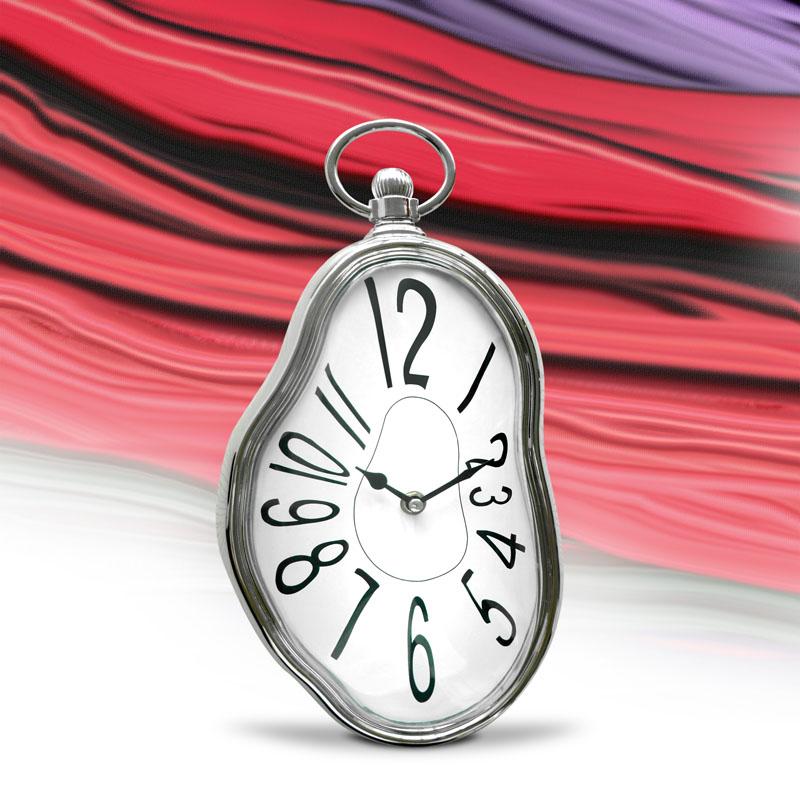 Zegar ścienny dalego Prezent dla niego warszawa