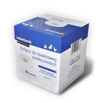 Śmieszny-prezent-Papiet-Toaletowy-Toiletbook