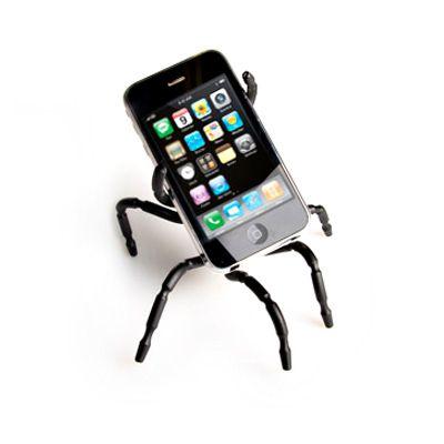 Uchwyt pajak czarny Sklep z prezentami dla niego