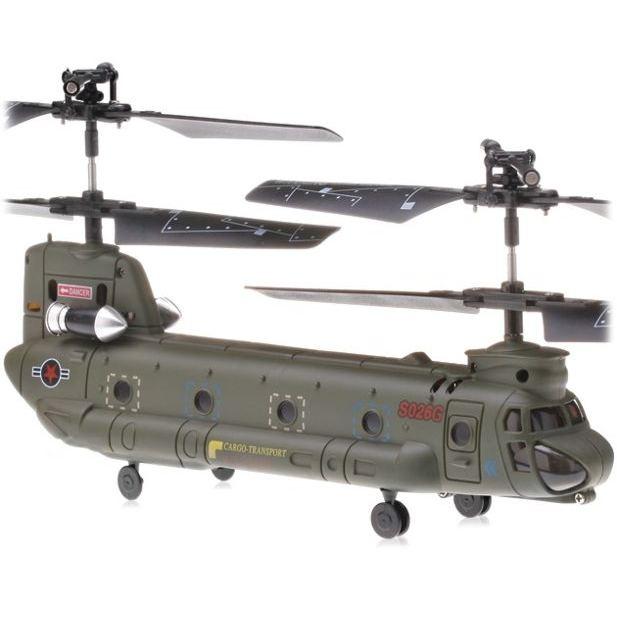 Helikopter Zdalniesterowany prezenty dla mężczyzn