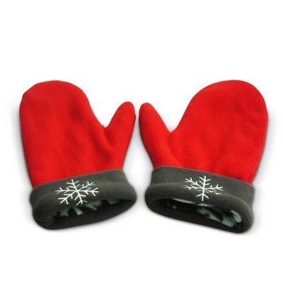 Zakochane rękawice szare prezenty warszawa