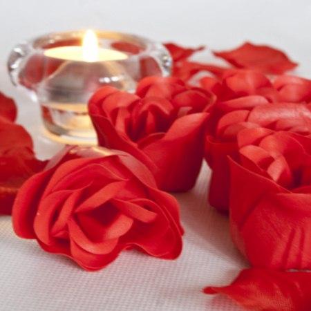 Prezent Walentynki Różane Impresje