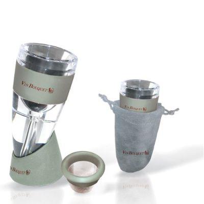 Aerator - napowietrzacz do wina - elegancki prezent