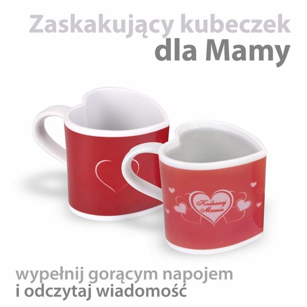 Picture of Magiczny Kubek dla Mamy