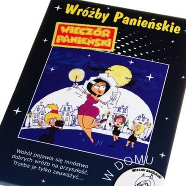 Picture of Wróżby Panieńskie