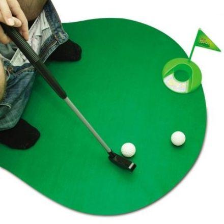 Obrazek Toaletowy Golf