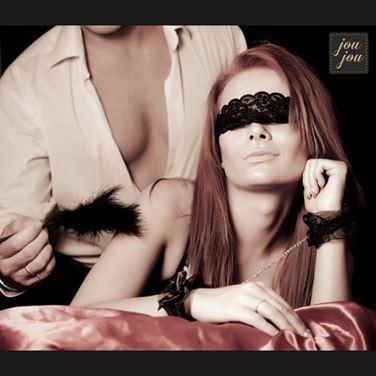 Obrazek Tabou Erotyczny Zestaw dla Zakochanych