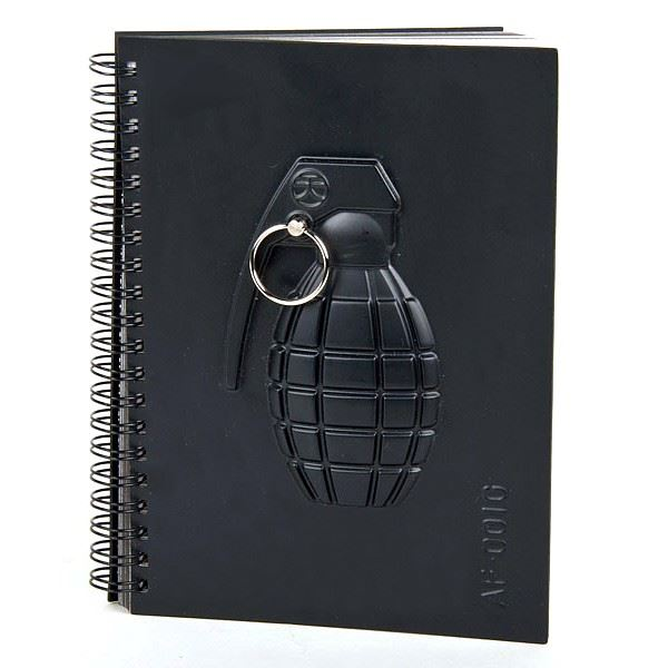 Picture of Militarny Notes Granat