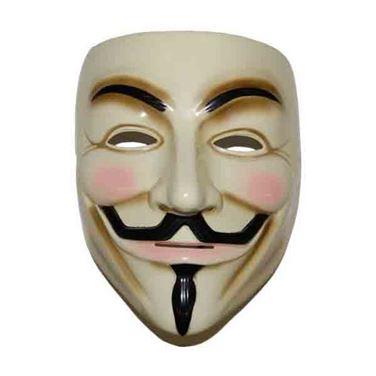 Obrazek Maska V Guy Fawkes