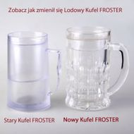 Picture of Lodowy Kufel 600 ml