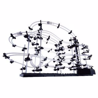 Obrazek SpaceRail - Kulkowy Rollercoaster
