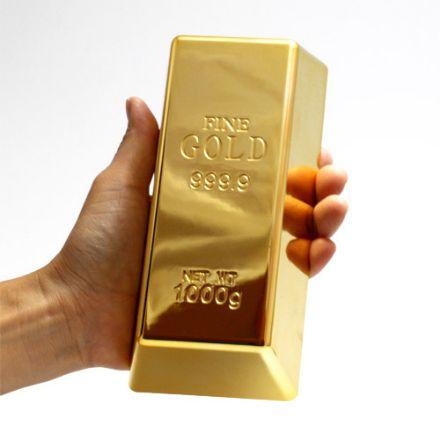 Obrazek Kilogramowa Sztaba Złota