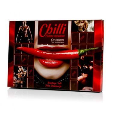 Obrazek Chilli - Pikantne Zniewolenie