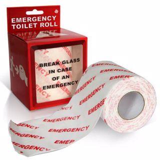 Obrazek Awaryjny Papier Toaletowy