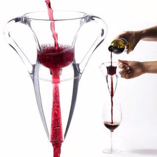 Obrazek Aerator Napowietrzacz do Wina Amphora