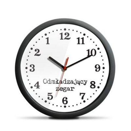 Obrazek Odmładzający Zegar