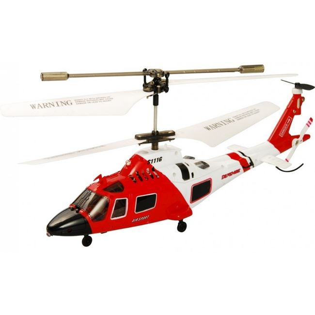 Picture of Helikopter Ratunkowy RC SYMA S111G