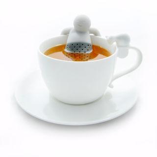 Obrazek Zaparzaczka Zrelaksowany Mr. Tea