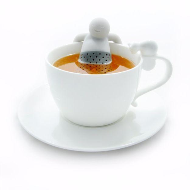 Picture of Zaparzaczka Zrelaksowany Mr. Tea