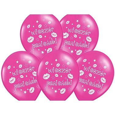 Obrazek Balony na Wieczór Panieński