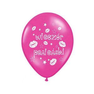 Picture of Balony - Wieczór Panieński Różowe