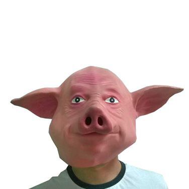 Obrazek Maska Świni