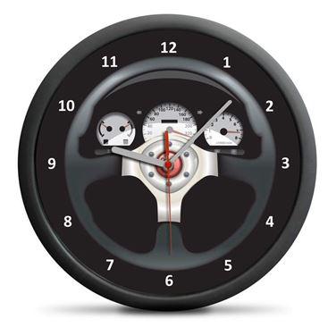 Zegar demon prędkości prezent dla chłopaka