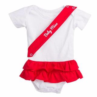 Baby Miss - Body dla dziewczynki, polecamy na prezent!