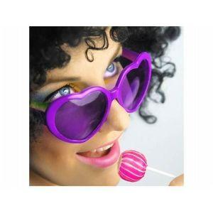 Okulary serca purpura warszawa