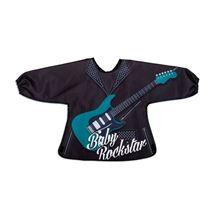 Śliniak z rękawami baby rockstar warszawa