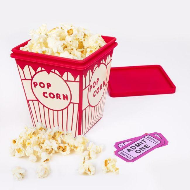 MicroWave Popcorn maker prezent dla mamy warszawa