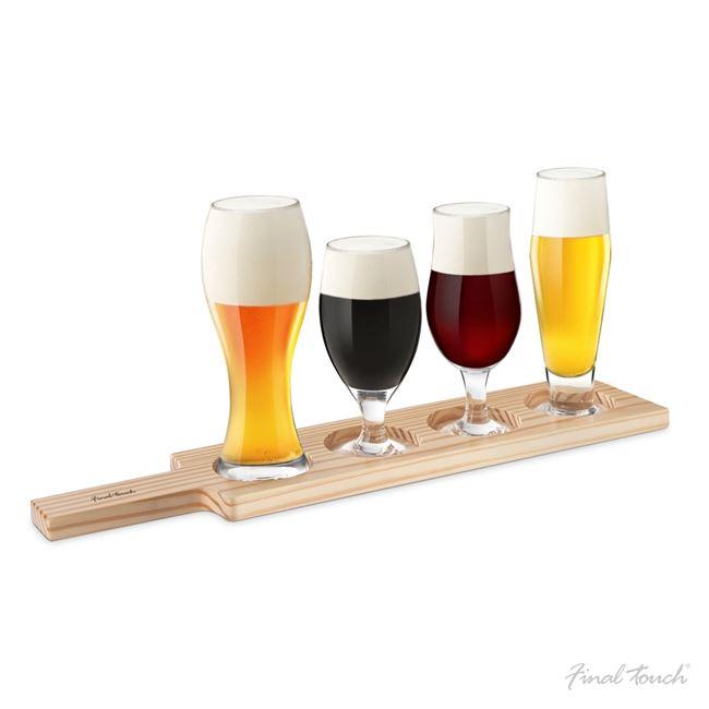 Deska Konesera Piwa prezent dla niego