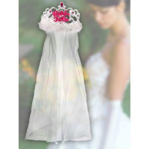 Tiara z welonem panieńskim bride to be warszawa