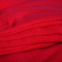 Kocyko-szlafrok czerwony prezent dla niej warszawa