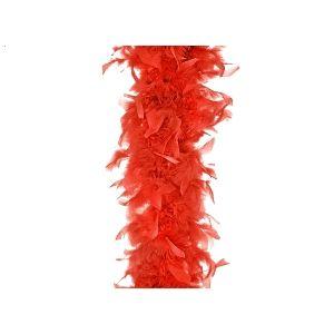 Boa kusiciel czerwony gadżety imprezowe warszawa