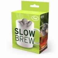 Zaparzaczka do herbaty leniwiec prezent dla niej
