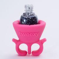 Tweexy różowe prezent dla niej warszawa