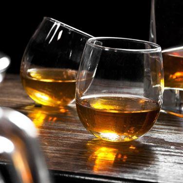 Szklanki whiskey rockers prezent dla taty warszawa
