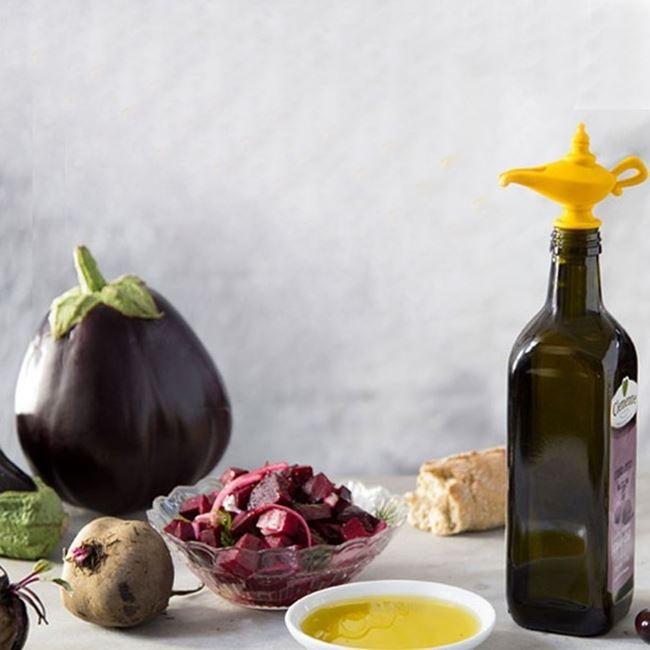 Oiladdin nalewak do oliwy gadżety do kuchni dla niej warszawa