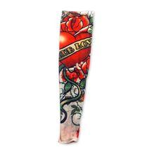 Rękaw z tatuażem serce prezent dla chłopaka warszawa