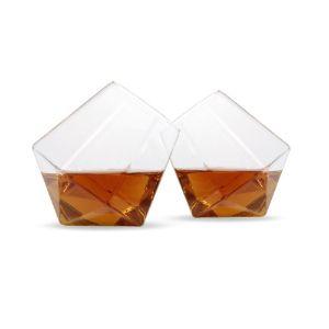 Diamond Glass - Szklanki do whiskey Warszawa