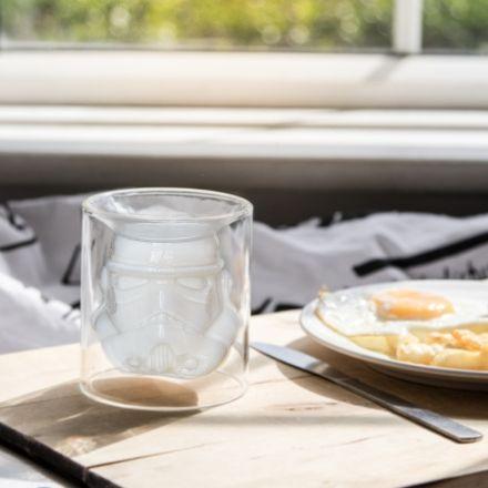 Szklanka StromTrooper prezent dla chłopaka