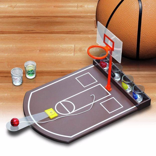 Imprezowa koszykówka prezent dla chłopaka