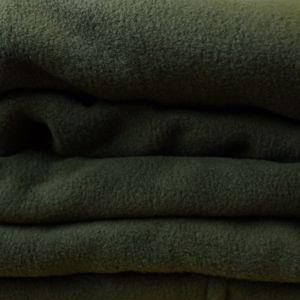 Kocyko szlafrok z rękawami oliwkowy sklep w warszawie